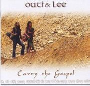 Carry the Gospel CD, Outi & Lee