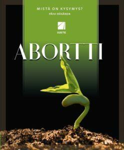 abortti hinta
