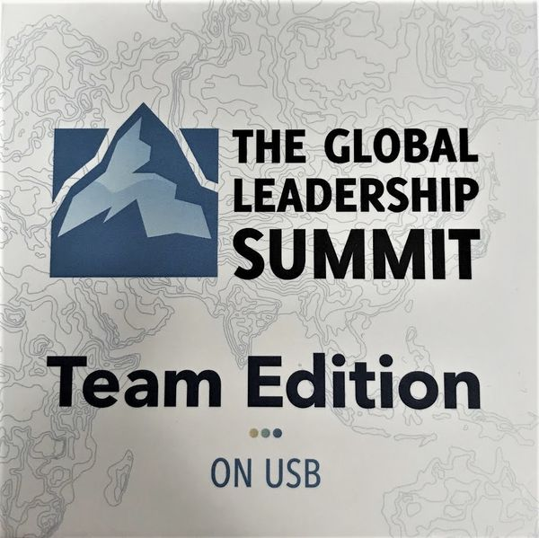 GLS 2018 Team Edition -USB