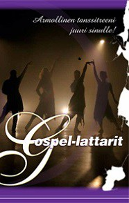 Gospel-lattarit DVD-rom