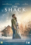 The Shack -dvd