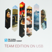 GLS 2016 USB Team Edition