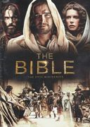The Bible 4DVD - Eeppinen sarja