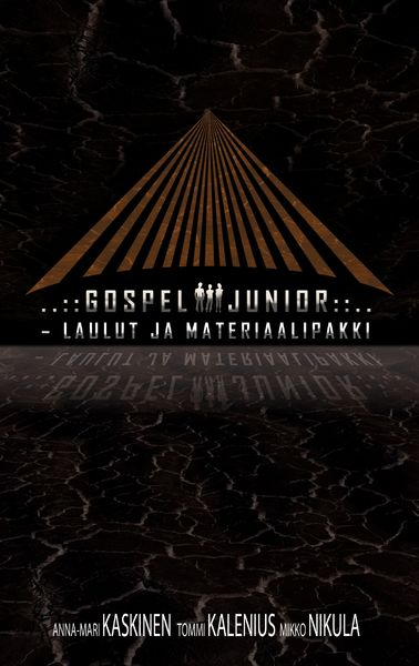 Gospel junior - Laulut