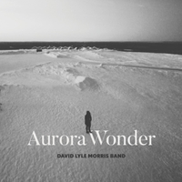 Aurora Wonder, CD