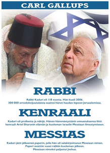 Rabbi, kenraali, messias